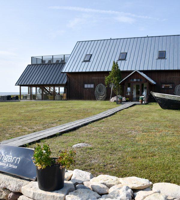 Unterkunft Muhu Estland: Stylisch schlafen im Bottengarn Boutique Guesthouse