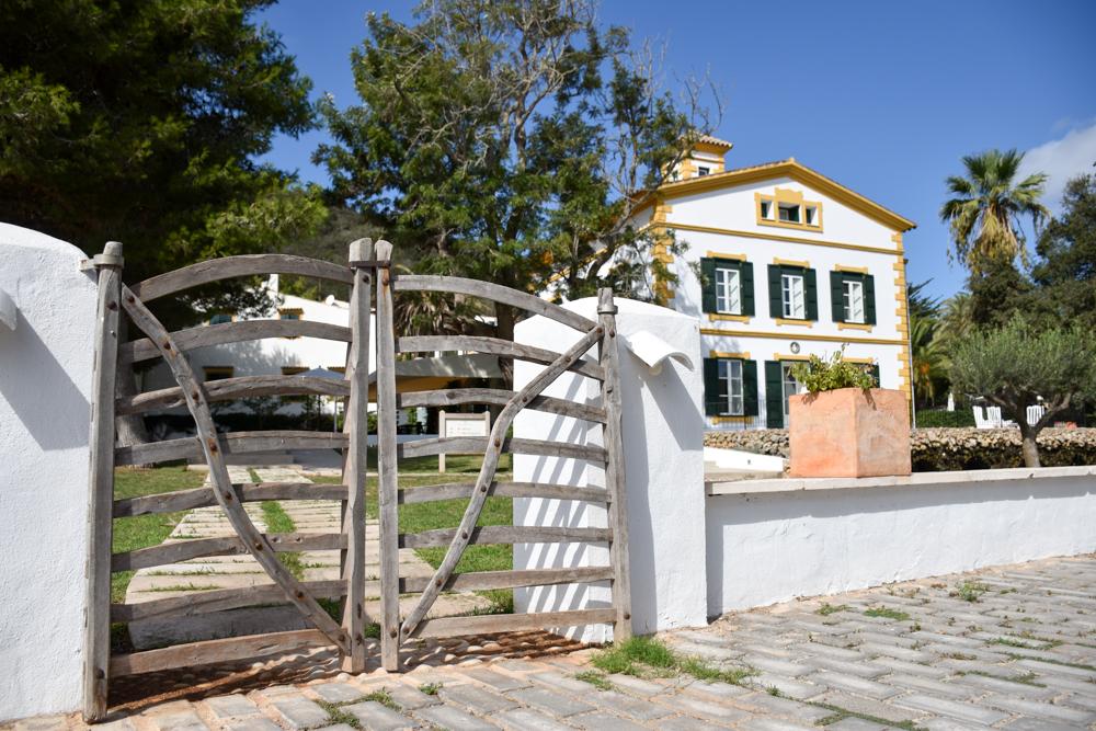 Menorca Reisetipps Highlights Unterkünfte Restaurants Hort Sant Patrici