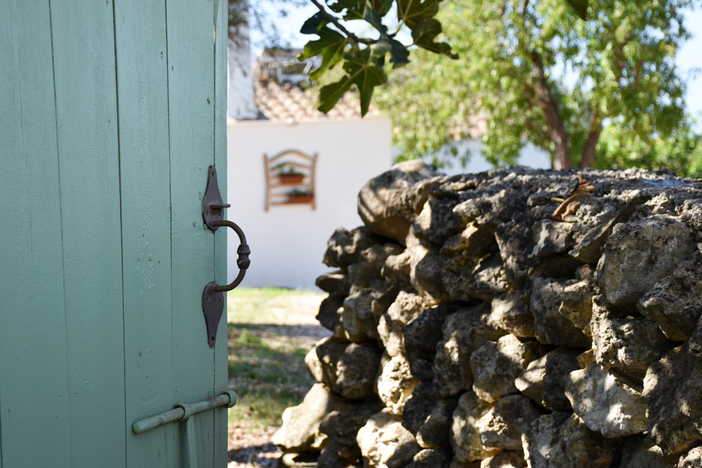 Menorca Reisetipps Highlights Unterkünfte Restaurants Eingang Finca Sa Tanca