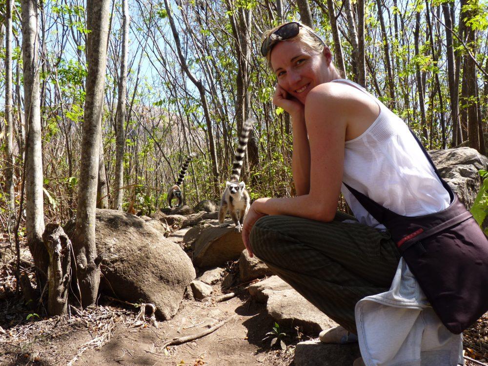 Auswanderung nach Südafrika Reise nach Madagaskar