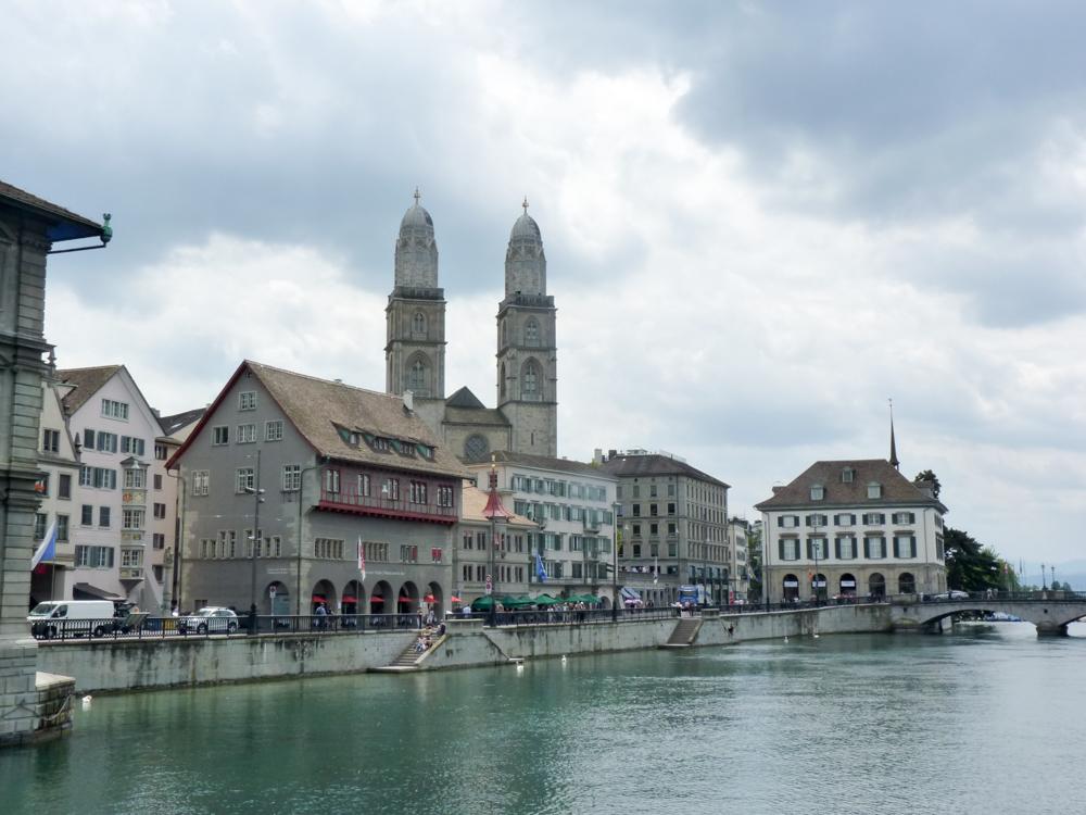 Auswanderung nach Südafrika Zürich