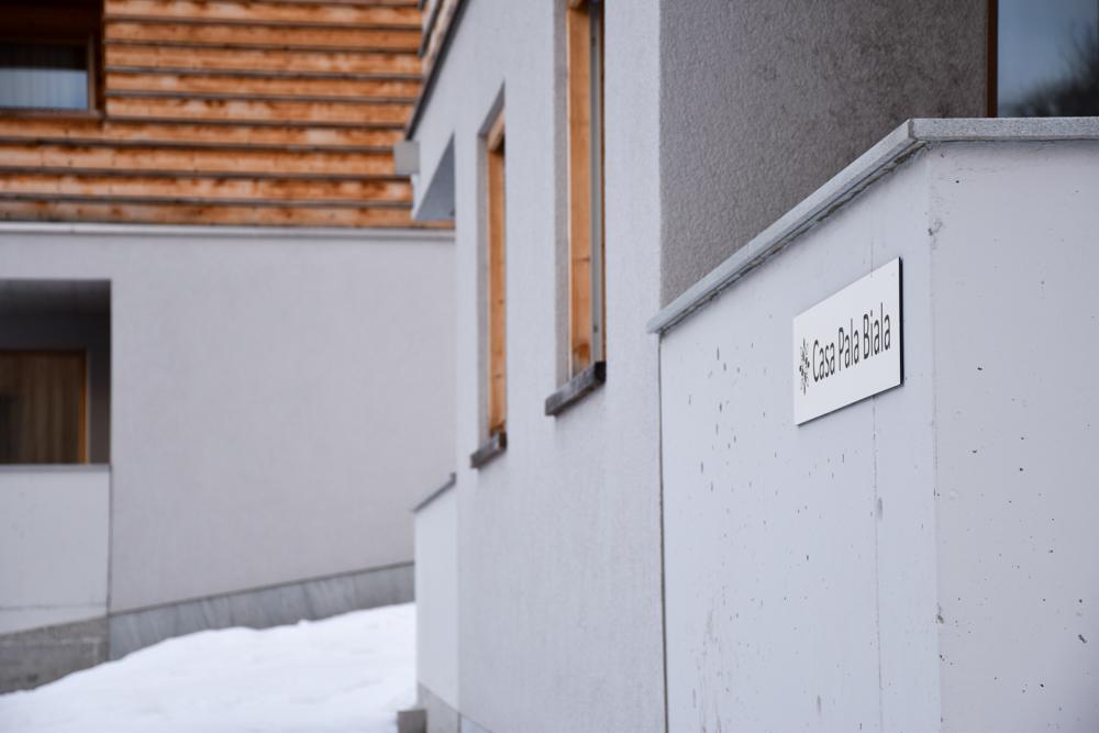 Unterkunftstipp Brigels Graubünden Schweiz Pradas Resort Ferienhäuser mit Wohnungen
