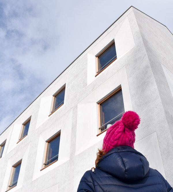 Hoteltipp Mathon Graubünden Pensiun Laresch Travel Sisi Esther Mattle