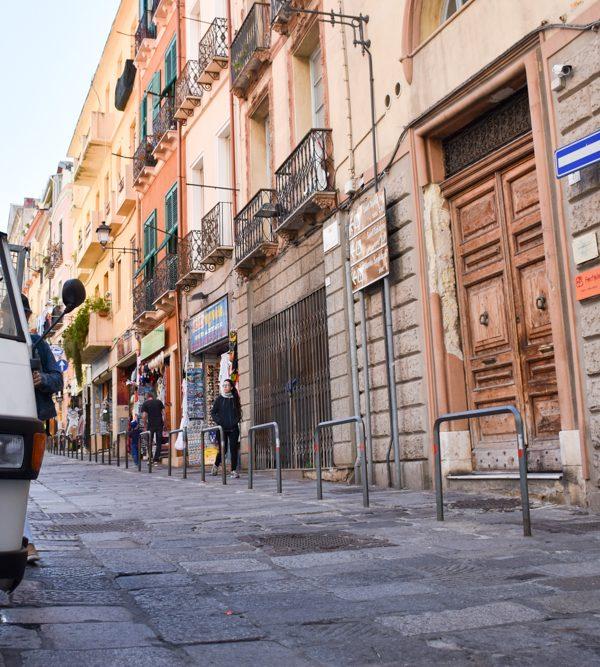 Corona in Sardinien – eine Einheimische berichtet