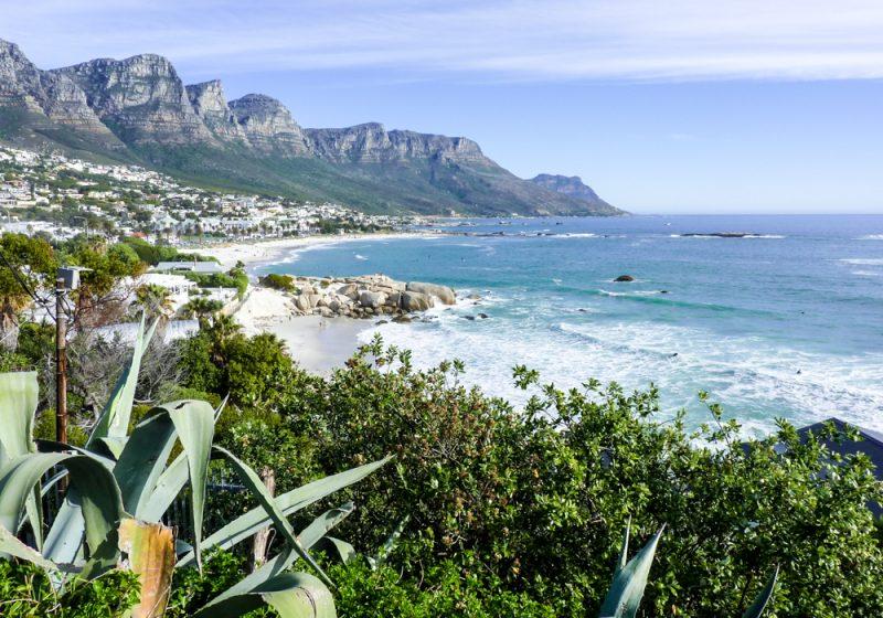 Corona in Südafrika Erfahrungsbericht einer Einheimischen