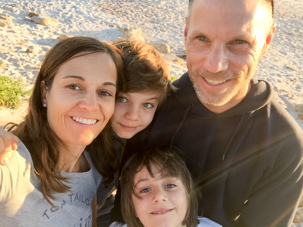 Corona in Südafrika Erfahrungsbericht einer Einheimischen Familie Brandes Six on Scott Gästehaus