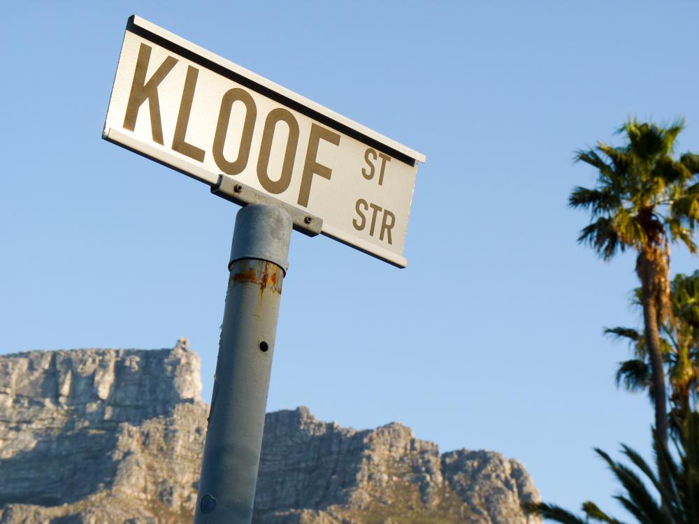 Corona in Südafrika Erfahrungsbericht einer Einheimischen Kloof Street