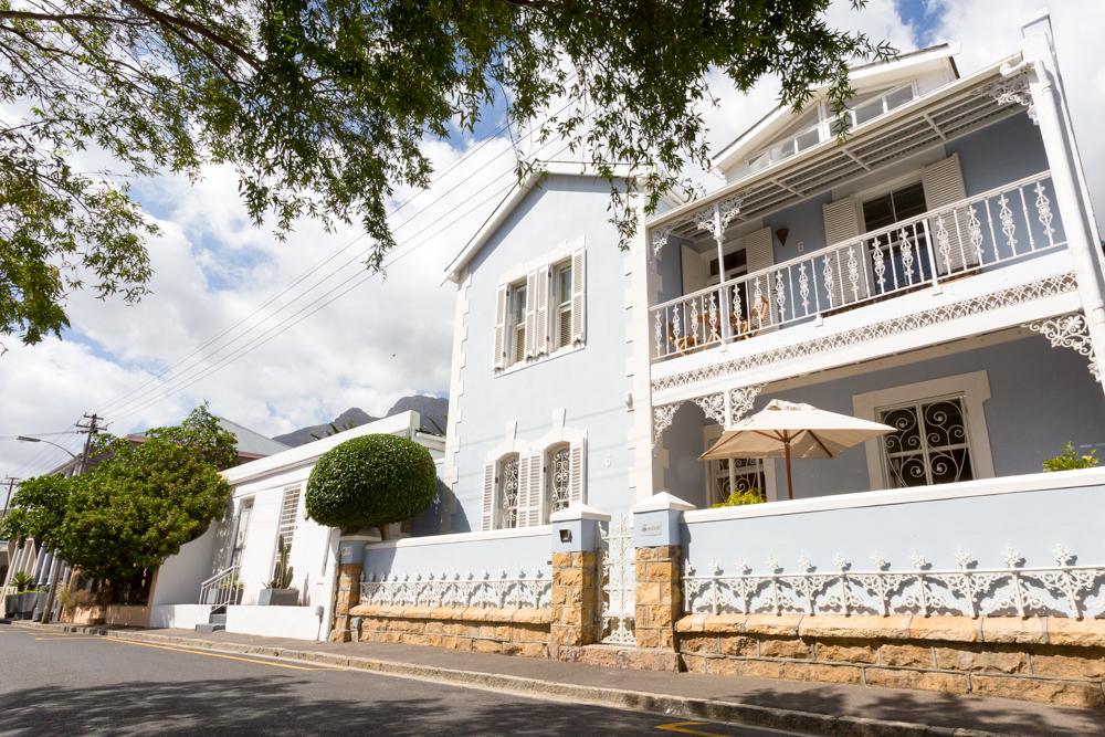 Corona in Südafrika Erfahrungsbericht einer Einheimischen Six on Scott Gästehaus