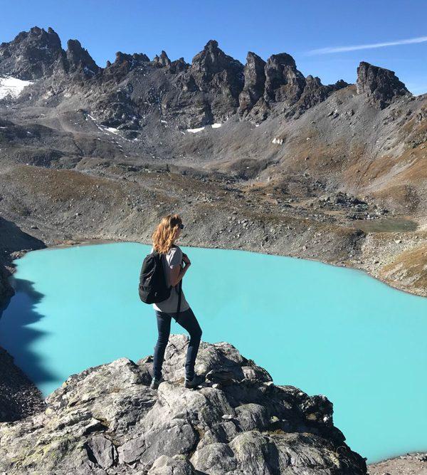 5-Seen-Wanderung Pizol: Schweizer Wanderung mit grandioser Aussicht