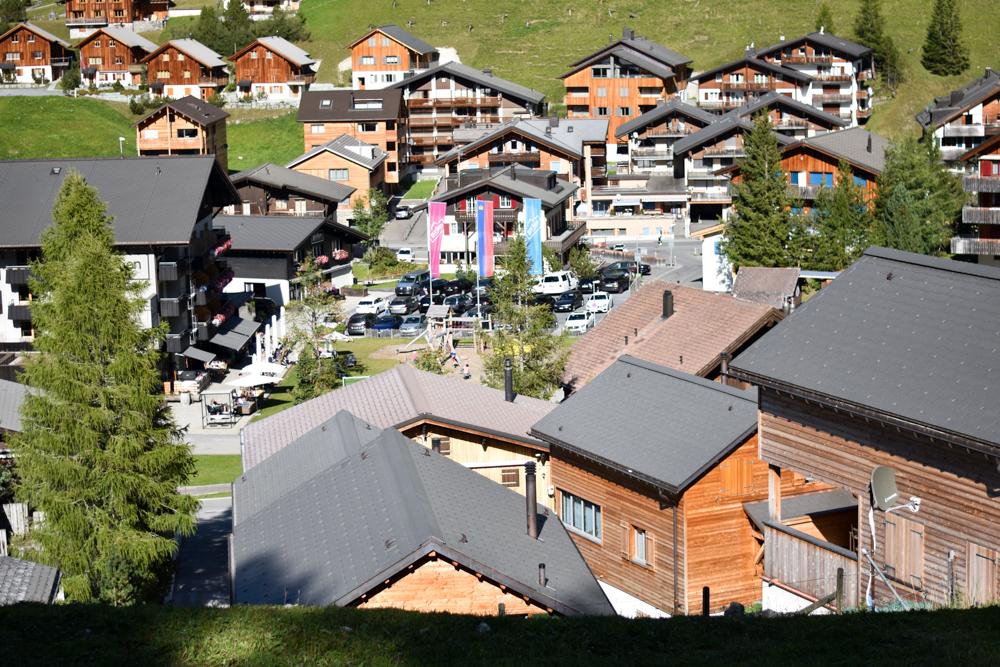Wanderung Liechtenstein Fürstin-Gina-Weg Pfälzerhütte Malbun