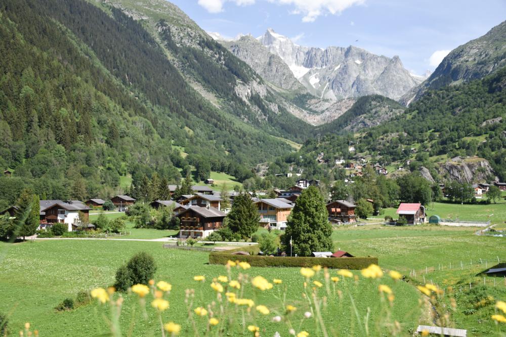 Familienwochenende Aletsch Arena Wallis Schweiz Fiescheralp
