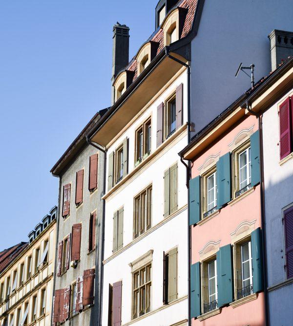 Die besten Reisetipps für die Schweizer Stadt Neuchâtel