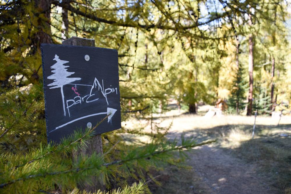 Familienwochenende Schweizerischer Nationalpark Engadin Graubünden Schweiz Parc Alpin S-chanf