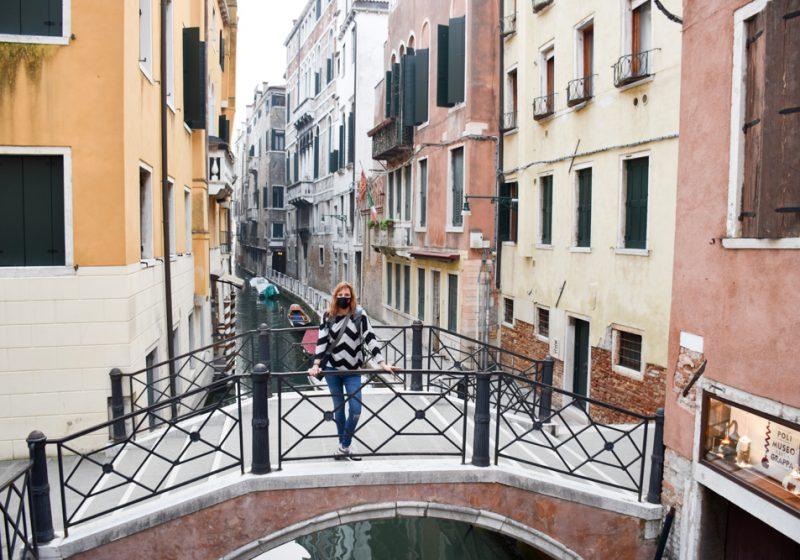 Camper Reise Venedig Italien Travel Sisi Esther Mattle