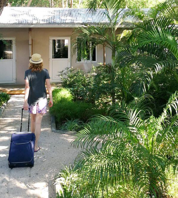 Hoteltipp Mauritius: Kreativ übernachten im Vanilla House
