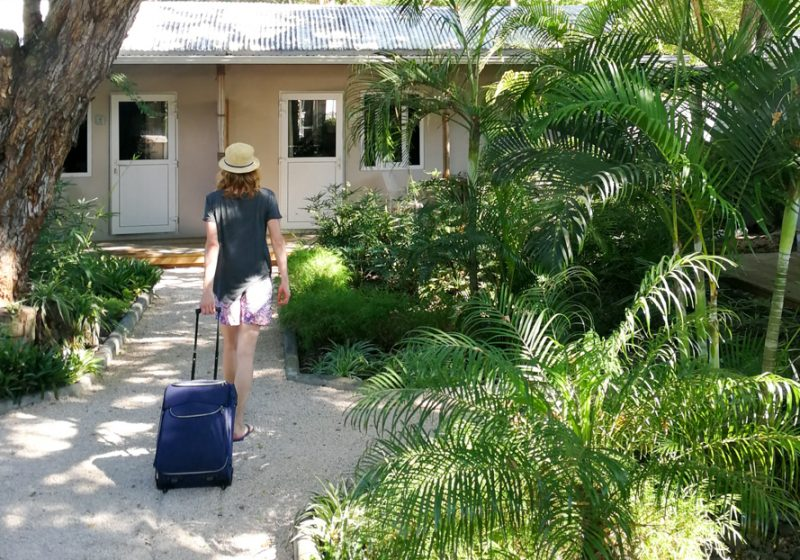 Hoteltipp Mauritius Vanilla House