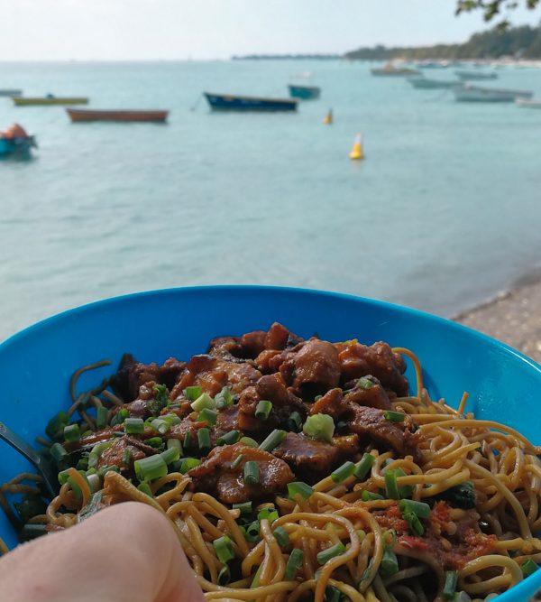 Restauranttipps Mauritius: Authentisch und preiswert essen