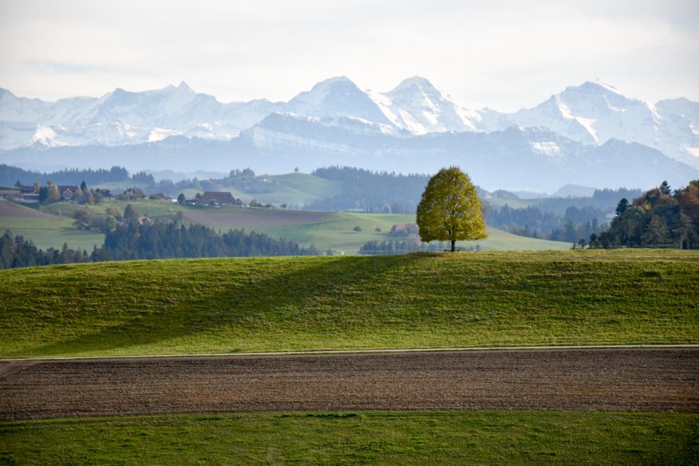 Unterkunftstipp Jugendherberge Schloss Burgdorf Emmental Schweiz die wunderschöne Region Emmental