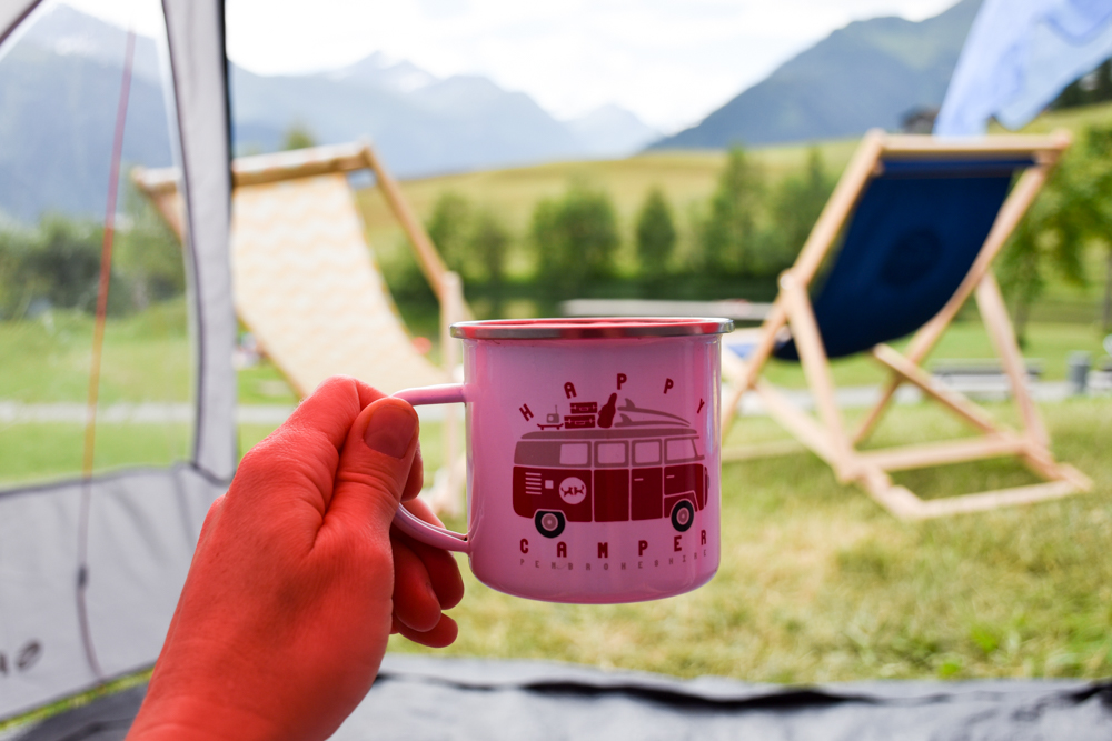 Travel SIsi Jahresrückblick 2020 happy Camper