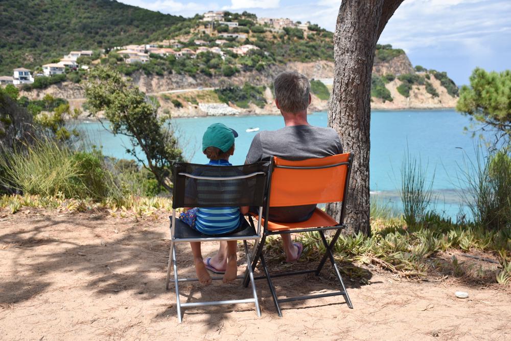 Travel Sisi Jahresrückblick 2020 zwei Globetrotter in Korsika