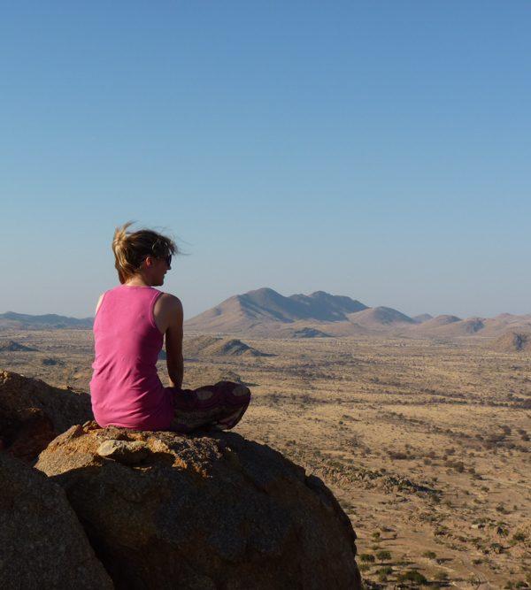 Wie Namibia mein Leben veränderte