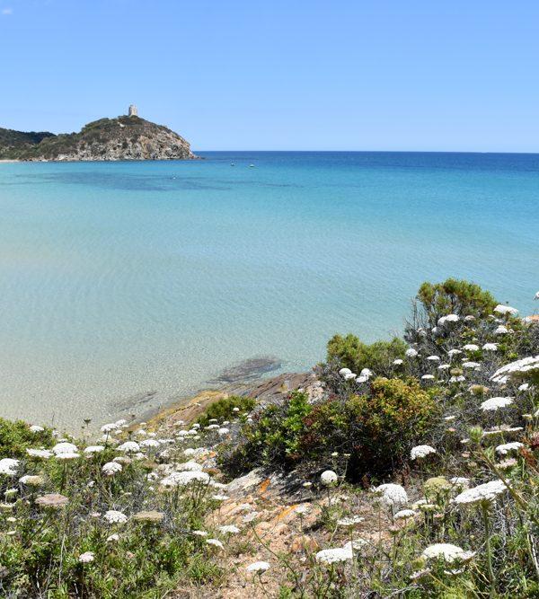 Sardinien Süden Reisetipps Highlights Unterkunft Restaurant Strand