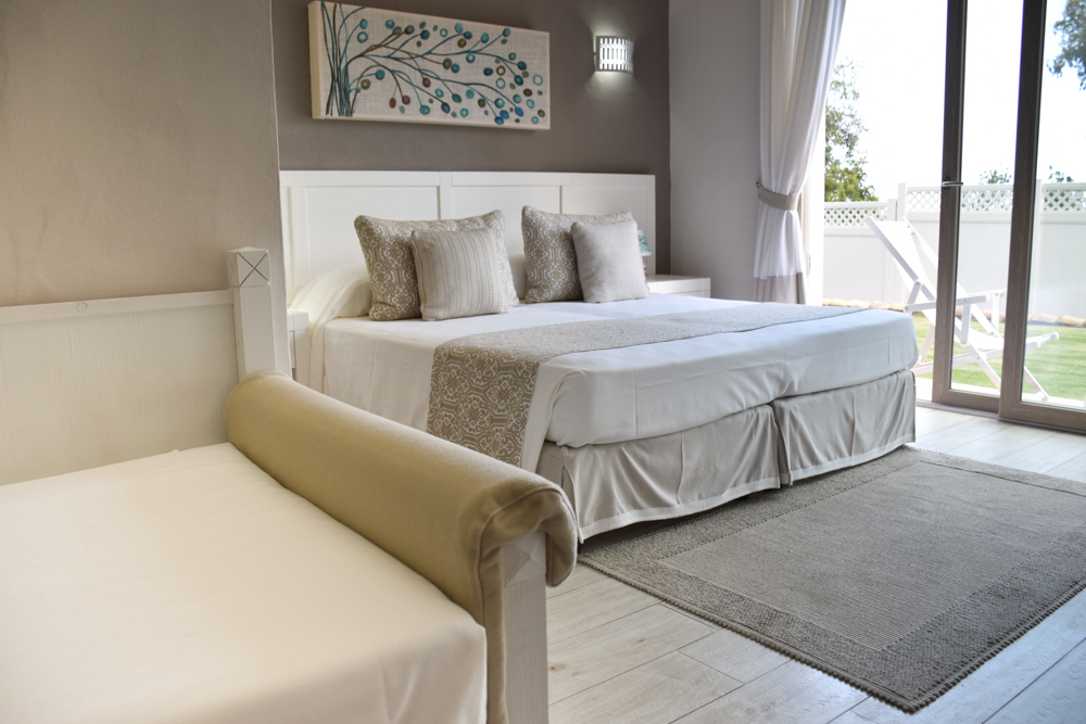 Sardinien Süden Reisetipps Highlights Unterkunft Restaurant Strand Eliantos Boutique Hotel Zimmer