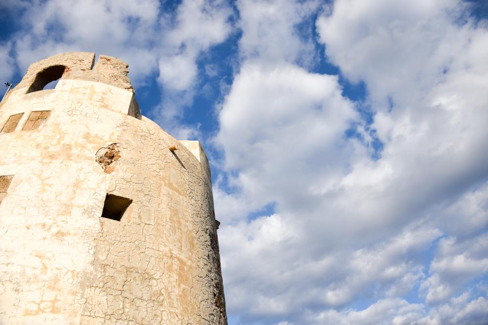 Sardinien Süden Reisetipps Highlights Unterkunft Restaurant Strand Torre di Chia