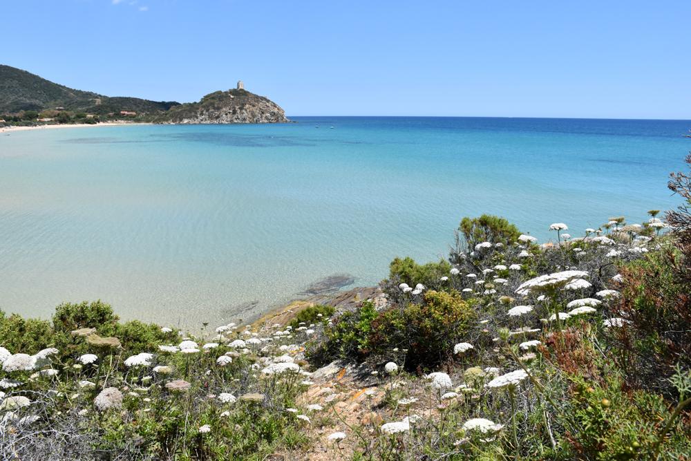 Sardinien Süden: Reisetipps, Highlights, Restaurants und Unterkunft um Pula und Chia