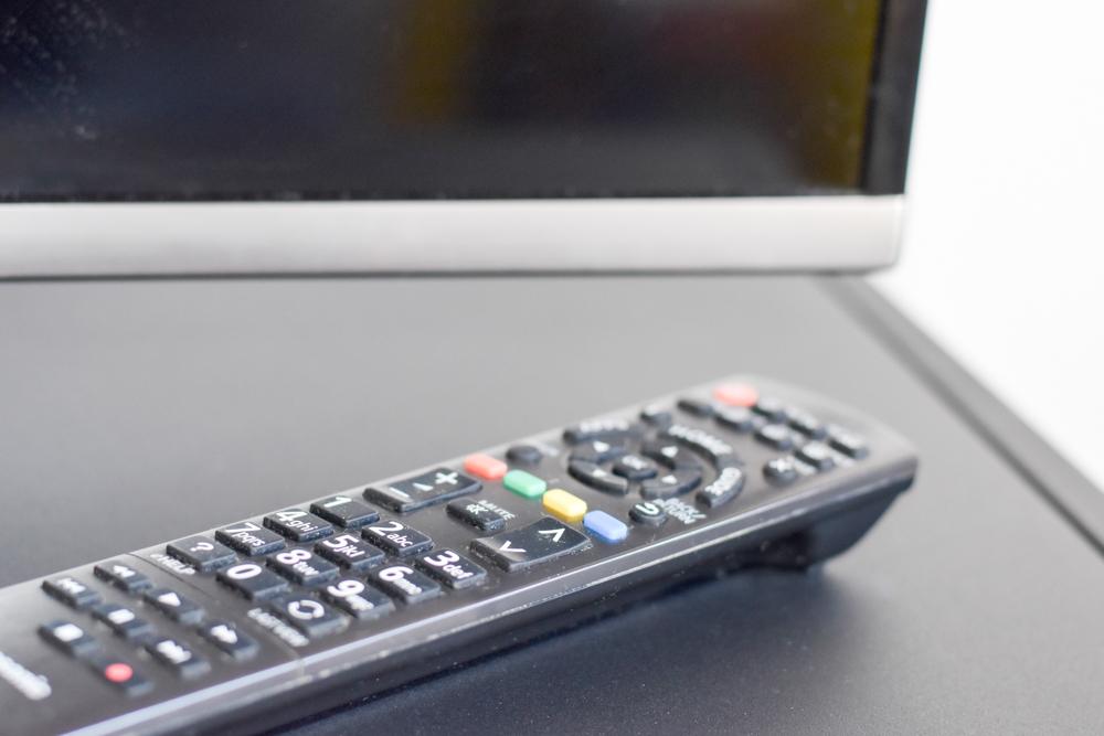 Tipps für zu Hause gegen Fernweh Fernseh schauen