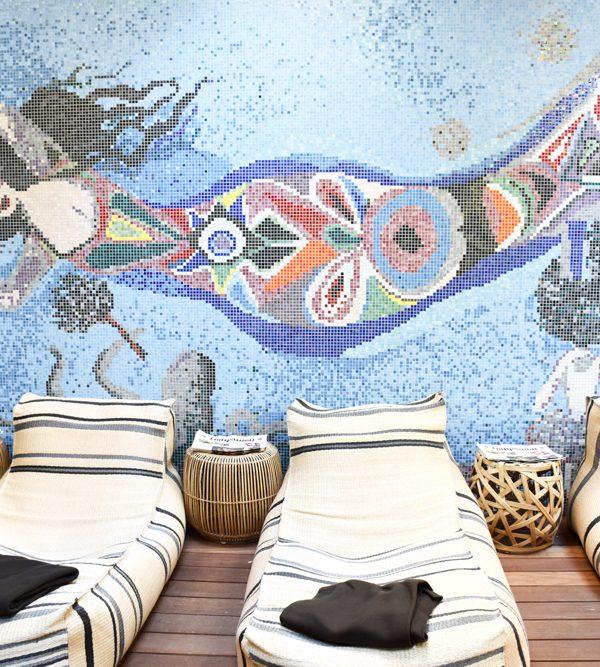 Hoteltipp in Wien: Cool und verrückt im 25hours Hotel beim Museumsquartier