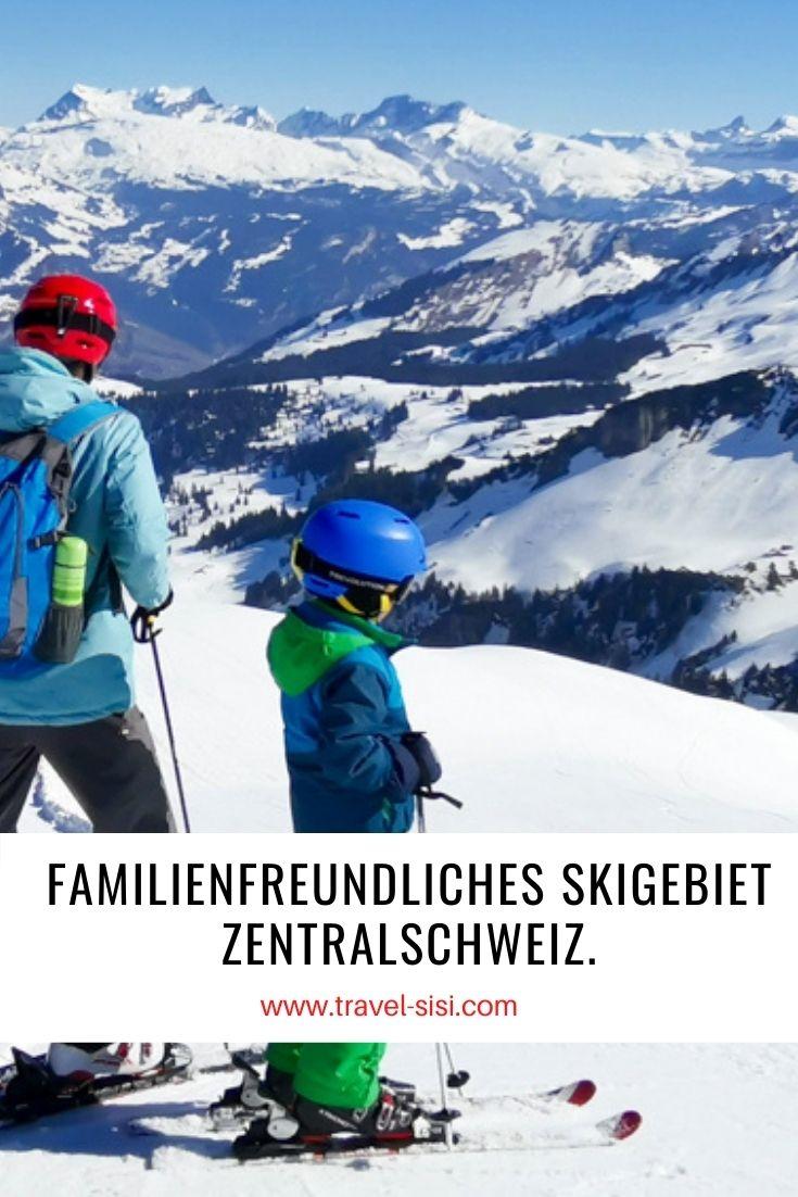 Familien-Skigebiet Stoos Schwyz Zentralschweiz