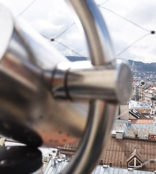 Reisetipps für Innsbruck: Entdecke die Alpenstadt
