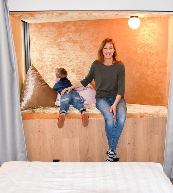 Hoteltipp für Innsbruck: Cooler Familienaufenthalt im STAGE12