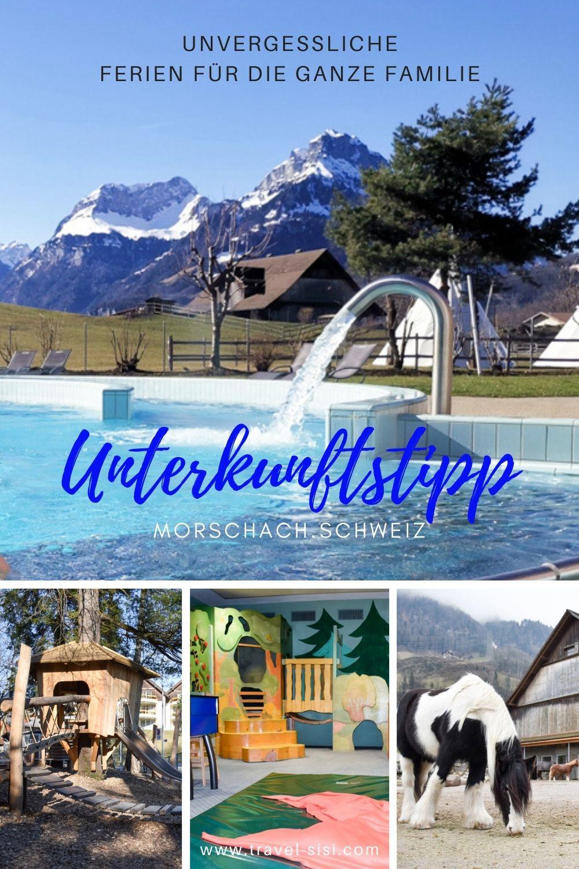 Unterkunftstipp Morschach Schwyz Schweiz Pinterest