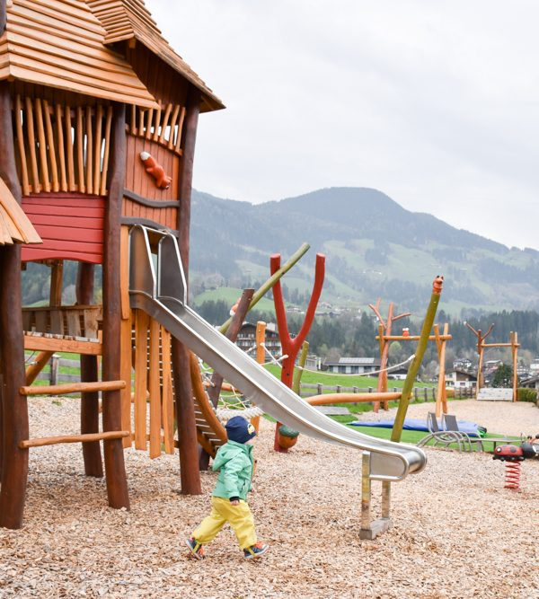alpina zillertal: Das stylische Hotel für die ganze Familie