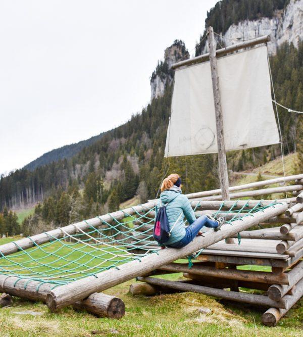 Interlaken mit Kind: Familienfreundliche Aktivitäten, Ausflüge, Unterkunft und Restaurants für die Berner Ferienregion
