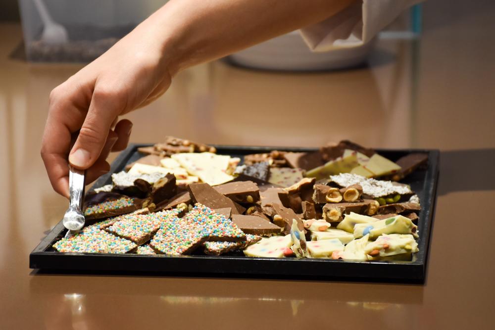 Ausflugstipp Ostschweiz Baumwipfelpfad Neckertal Maestranis Chocolarium Schoggi essen