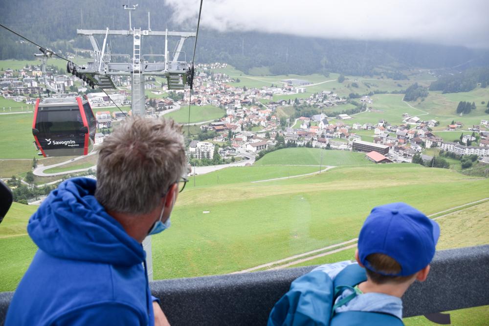 Hoteltipp JUFA Hotel Savognin Graubünden Schweiz Bergbahnen inklusive