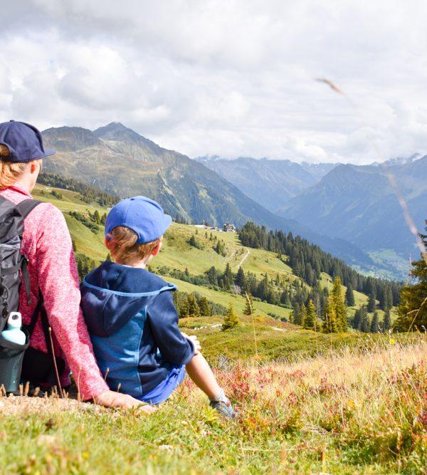 Ausflugstipp Madrisa Klosters Prättigau Graubünden Schweiz Travel Sisi